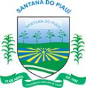 Prefeitura de Santana do Piauí - PI promove Processo Seletivo