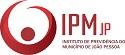 IPMJP de João Pessoa - PB retifica edital de Concurso Público