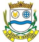 Extrato de edital de Concurso Público é divulgado pela Prefeitura de Santa Isabel - GO
