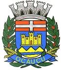 Prefeitura de Ocauçu - SP altera data final das inscrições Concurso Público