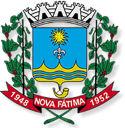 Câmara de Nova Fátima - PR retifica edital concurso com vagas para diversos profissionais