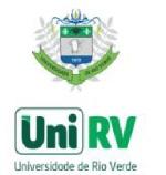 UniRV - GO divulga edital retificado de Concurso Público para quatro Campi