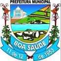 Prefeitura de Boa Saúde - RN divulga retificação para Processo Seletivo