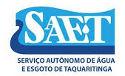 SAAET de Taquaritinga - SP abre mais de 30 vagas em concurso