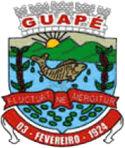 Câmara de Guapé - MG abre vagas para dois cargos