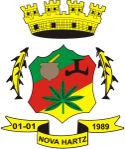 Prefeitura de Nova Hartz - RS retifica Concurso com vagas de níveis Fundamental e Superior