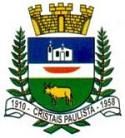 Prefeitura de Cristais Paulista - SP disponibiliza novo Processo Seletivo
