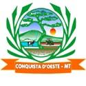Prefeitura de Conquista D'Oeste - MT prorroga Processo Seletivo com salários de até R$ 9,9 mil