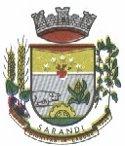 Prefeitura de Sarandi - RS anuncia que está contratando banca para novo Concurso Público