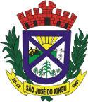 Prefeitura de São José do Xingu - MT retifica Processo Seletivo