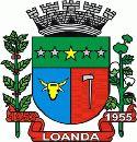 Sine anuncia novas vagas em Loanda - PR