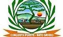 Prefeitura de Conquista d'Oeste - MT divulga contrato com organizadora