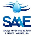 SAAE de Valença - BA retifica Concurso Público de vários cargos