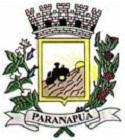 Câmara de Paranapuã - SP abre Concurso para nível fundamental e médio