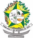 Prefeitura de Tomé-Açu - PA retifica edital do Concurso Público