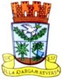 Prefeitura Municipal de Nazaré - BA retifica Edital de Processo Seletivo