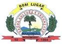 Prefeitura de Bom Lugar - MA divulga edital retificado do Processo Seletivo