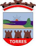 94 vagas para Prefeitura de Torres - RS