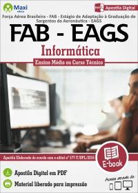 Informática - EAGS - FAB