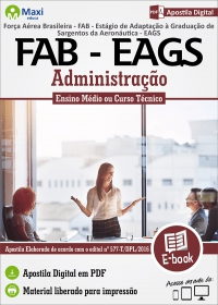 Administração - EAGS - FAB
