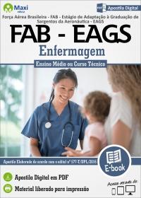Enfermagem - EAGS - FAB