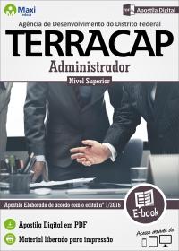 Administrador - TERRACAP