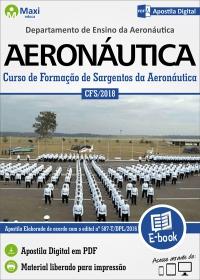 Curso de Formação de Sargentos da Aeronáutica - DEPENS - FAB