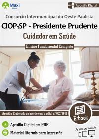 Cuidador em Saúde - CIOP - SP