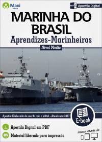 Aprendizes-Marinheiros - CPAEAM - Marinha do Brasil