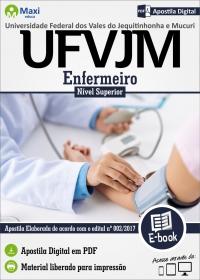 Enfermeiro - UFVJM