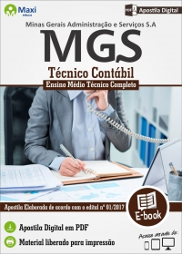 Técnico Contábil - MGS