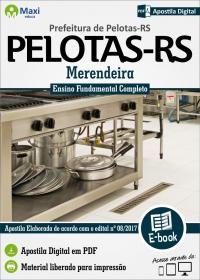 Merendeira - Prefeitura de Pelotas - RS