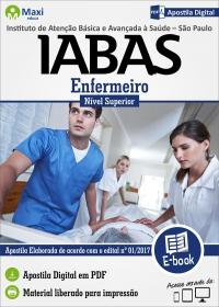 Enfermeiro - IABAS