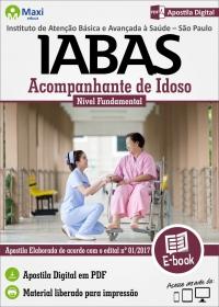 Acompanhante de Idoso - IABAS