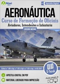 CFO - Aviadores, Intendentes e Infantaria - Aeronáutica