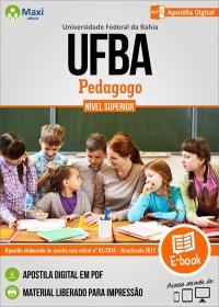 Pedagogo - UFBA