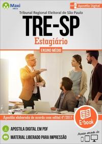 Estagiário - TRE-SP