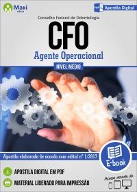 Agente Operacional - CFO