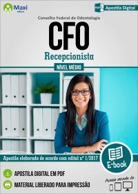 Recepcionista - CFO