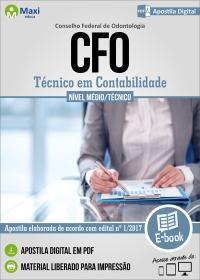 Técnico em Contabilidade - CFO