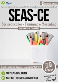 Socioeducador - SEAS-CE