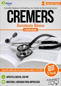 Assistente Básico - CREMERS - RS