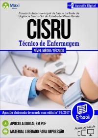 Técnico de Enfermagem - CISRU