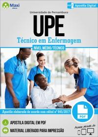 Técnico em Enfermagem - UPE