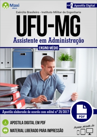 Assistente em Administração - UFU-MG
