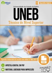 Técnico de Nível Superior - UNEB