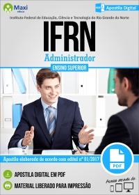 Administrador - IFRN