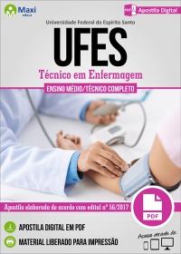 Técnico em Enfermagem - UFES
