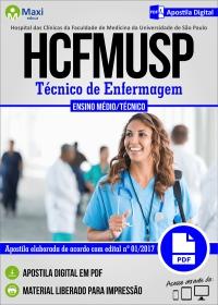 Técnico de Enfermagem - HCFMUSP