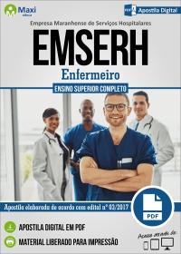 Enfermeiro - EMSERH